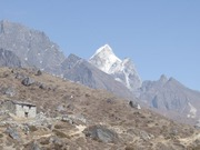 Look for us at the  Trekking in Nepal,  Everest base camp trek