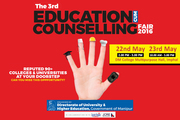 Education cum Counselling Fair 2016 Imphal