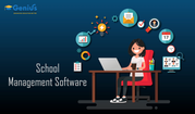 School Management Software - Genius Edusoft