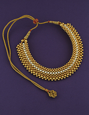 Check out the wide range of kolhapuri jewellery at best price