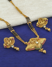 Shop for Small Mangalsutra Designs at Lowest price