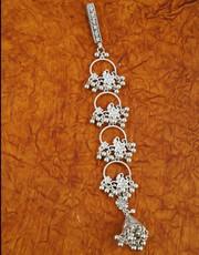 Buy Navratri Challa Online at Best Price by Anuradha Art Jewellery