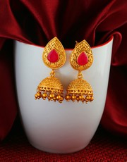 Buy Wonderful Collection of Latest Jhumka Design Online at Best Price