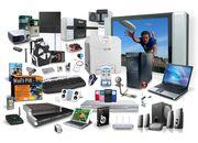 REGARDING FOR HOUSES APPLIANCES OF TV, SATELLITE, VCR WEBSITE